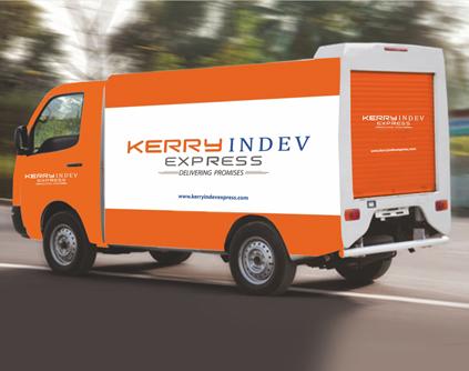Kerry Indev Express